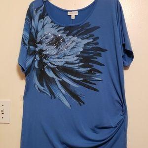 Fashion bug shirt